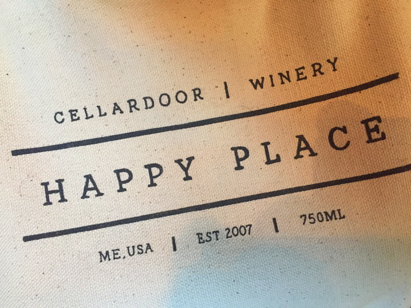Cellardoor Wine - Youngtown, ME