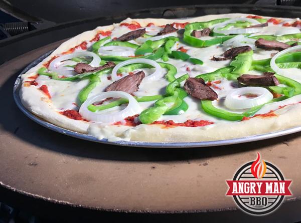 PizzaPanOnStone